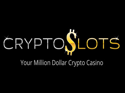 Crypto Slots screenshot