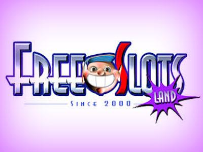 Screenshot di Freeslots land