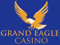 Grand Eagle skjermbilde