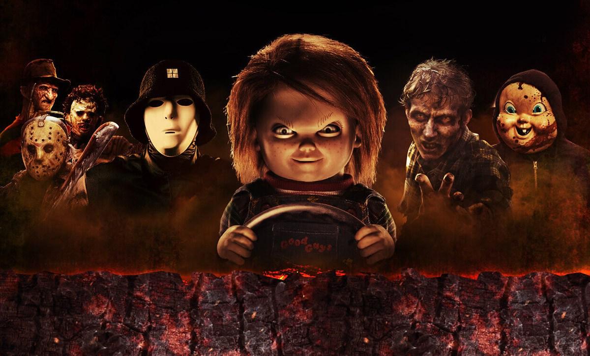 sloto cash halloween