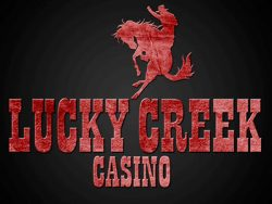 Tangkapan Lucky Creek