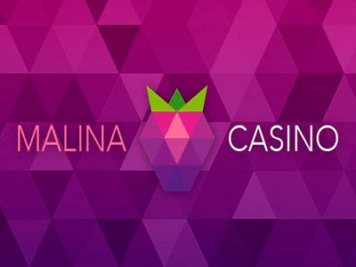 Malina Casino screenshot