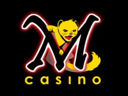 Mongoose Casino ekraanipilt
