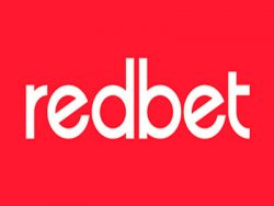 Red Bet ekraanipilt
