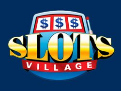 Slots Village screenshot