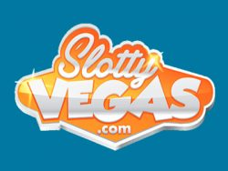 Slotty Vegas מסך