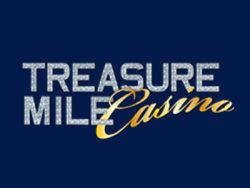 Tangkapan Treasure Mile