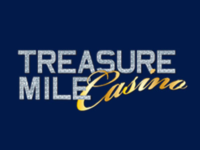 Zaslon Treasure Mile