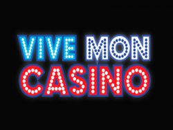 Screenshot van Vive Mon Casino