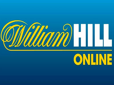 William Hill skärmdump