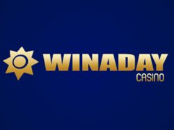Obrazovka Win A Day Casino