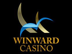 Screenshot Winward Casino