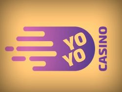 YoYo Casino Screenshot