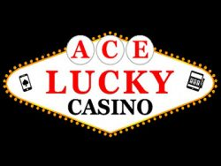 Tangkapan Ace Lucky Casino