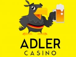 Screenshoti i Adler Casino