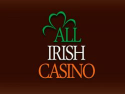 Screenshot di All Irish Casino