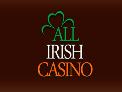 All Irish Casino skärmdump
