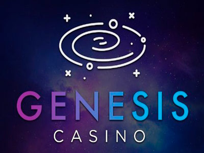 Genesis Kasino screenshot
