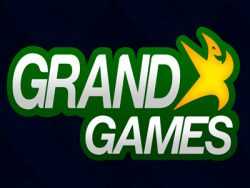 Grand Games skjermbilde