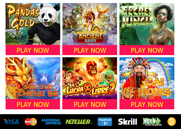A wide variety of highest paying games