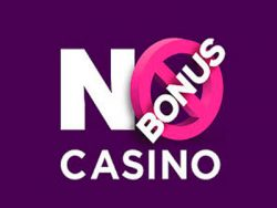 Screenshot di No Bonus Casino