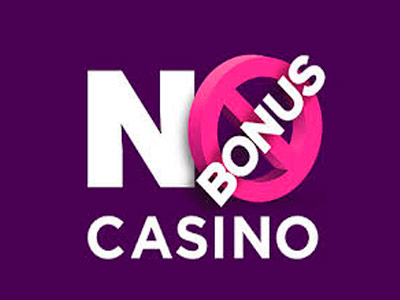 Nu are screenshot Bonus Casino
