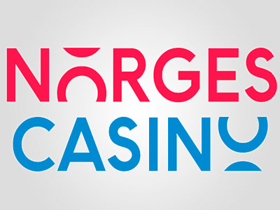 Norges Casino- ի էկրանին
