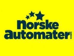 Norskeautomater tortor