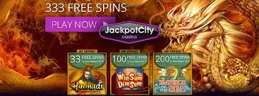 jackpotcity casino bonus