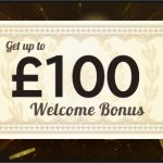 £100 Welcome Bonus at 888 Casino