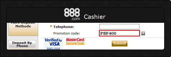 Image result for 888 casino bonus