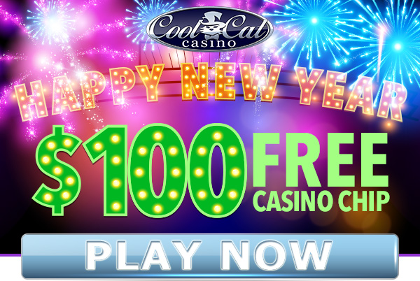 25 Free Spins at Cool Cat Casino