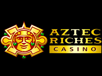 Aztec Riches Casino-Screenshot