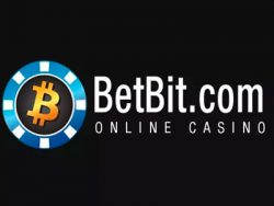 Screenshot ta 'Betbit Casino