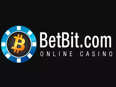 Betbit Casino capture d'écran