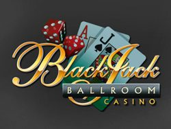 Screenshot Blackjack Ballroom