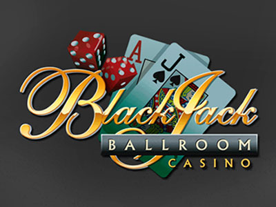 Blackjack Ballroom skärmdump