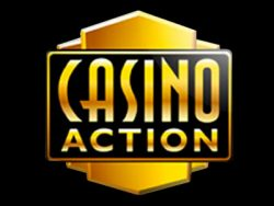 Screenshot di Casino Action