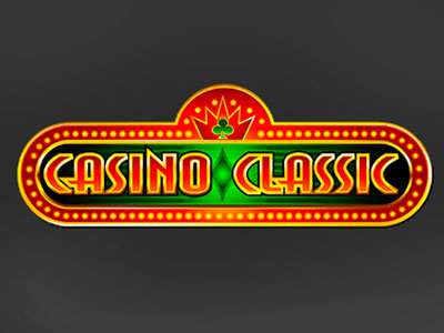 Screenshot ta 'Casino Classic