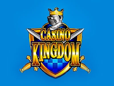 """Casino Kingdom"" ekrano kopija"