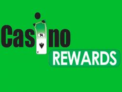 """Casino Rewards"" ekrano kopija"