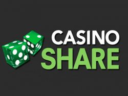 Screenshot ta 'Casino Share