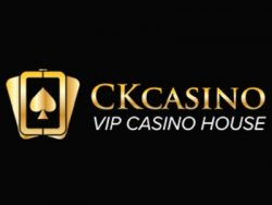 Screenshot di CKcasino