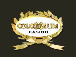Colosseum Casino Screenshot
