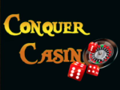 Conquer Casino screenshot
