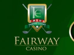 """Fairway Casino"" ekrano kopija"