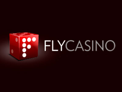 Fly Casino skärmdump