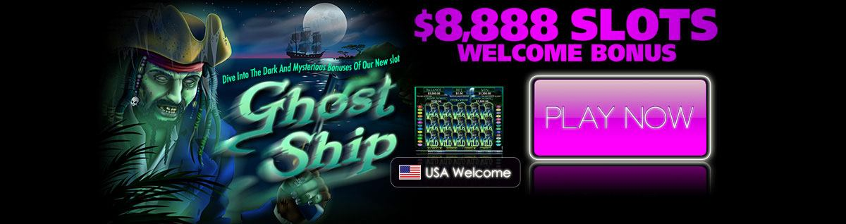 ghost ship bonus casino