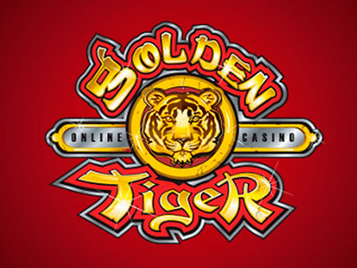 Captura de pantalla del Golden Tiger Casino