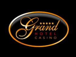 Grand Hotel Kasino screenshot